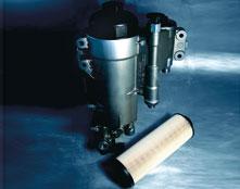 Топливный фильтр Knecht Mahle